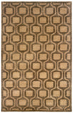 LR Resources Majestic 09303 Natural Area Rug