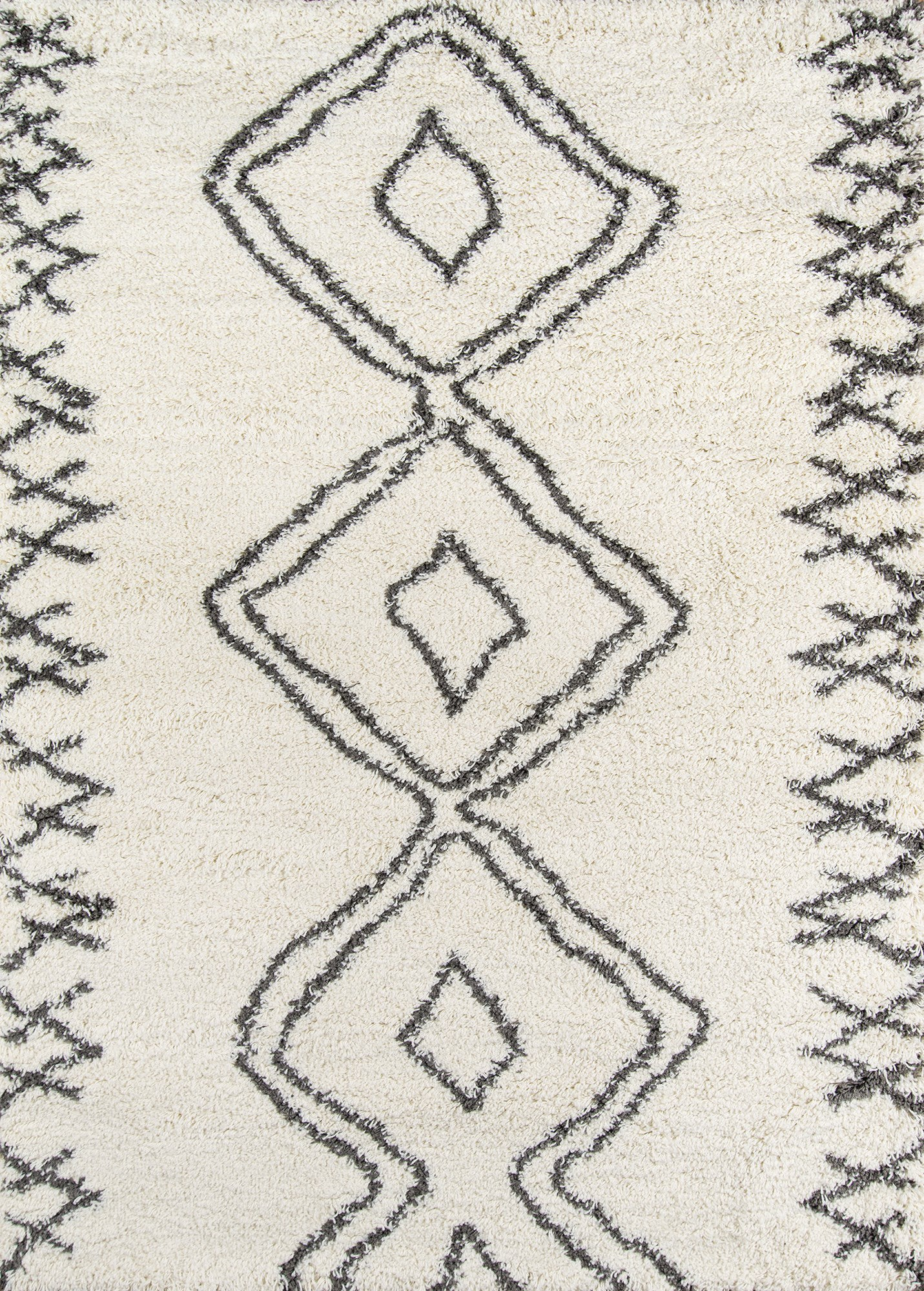 Momeni Maya MAY-1 Ivory Area Rug main image