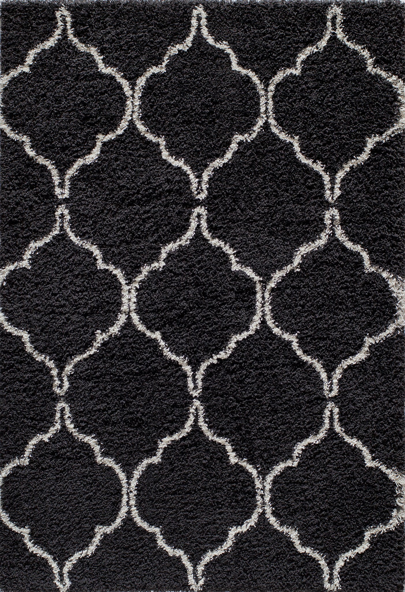 Momeni Maya MAY-2 Black Area Rug main image