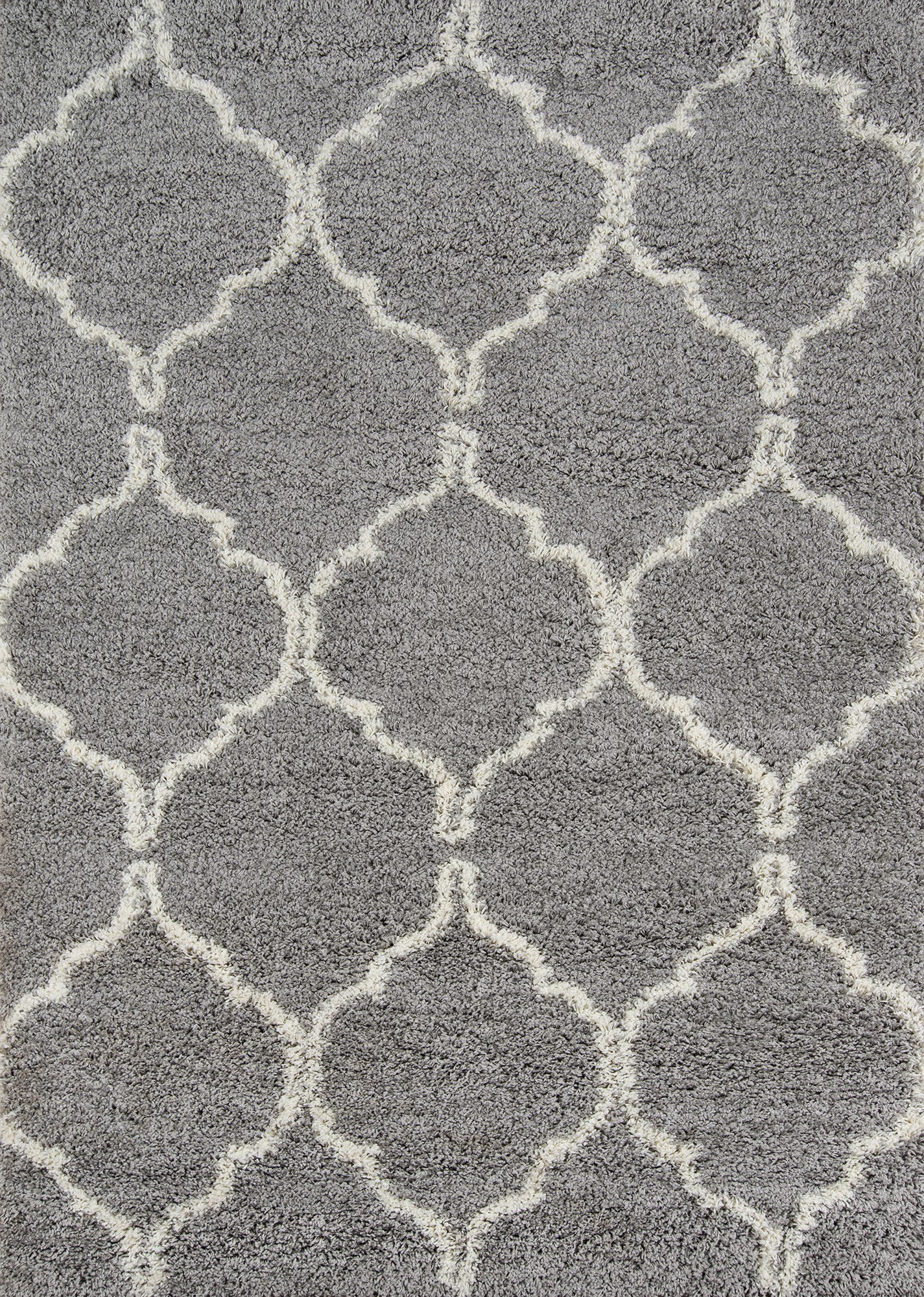 Momeni Maya MAY-2 Grey Area Rug main image
