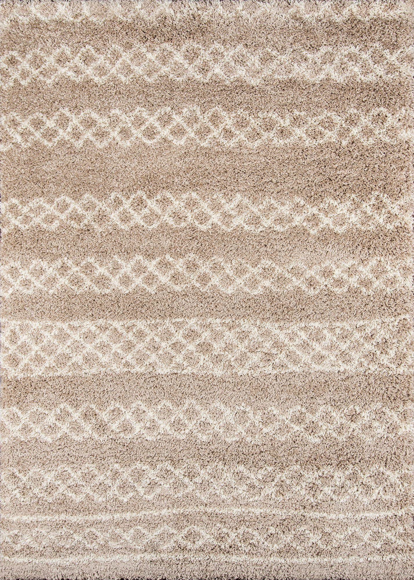 Momeni Maya MAY-3 Beige Area Rug main image