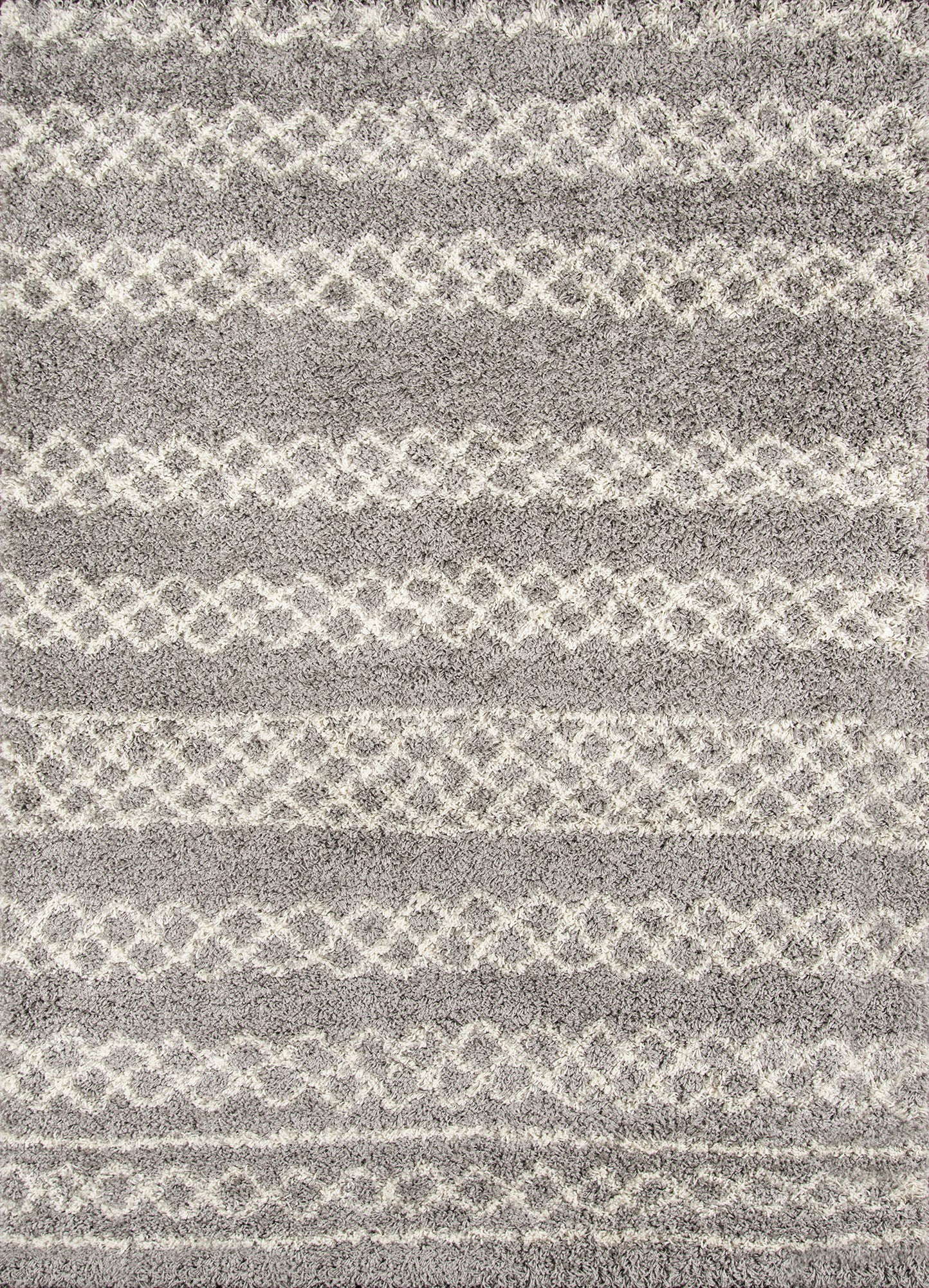 Momeni Maya MAY-3 Grey Area Rug main image