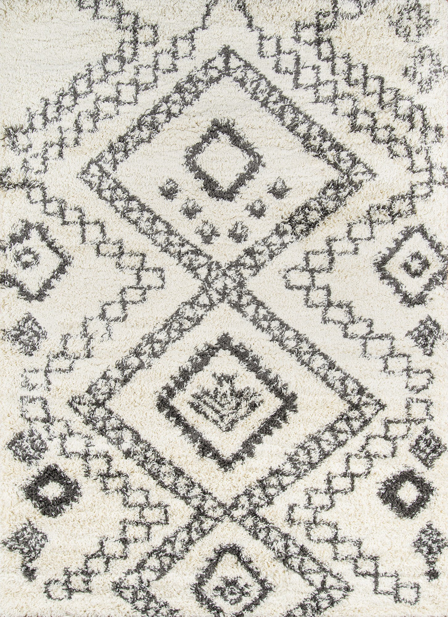 Momeni Maya MAY-5 Ivory Area Rug main image