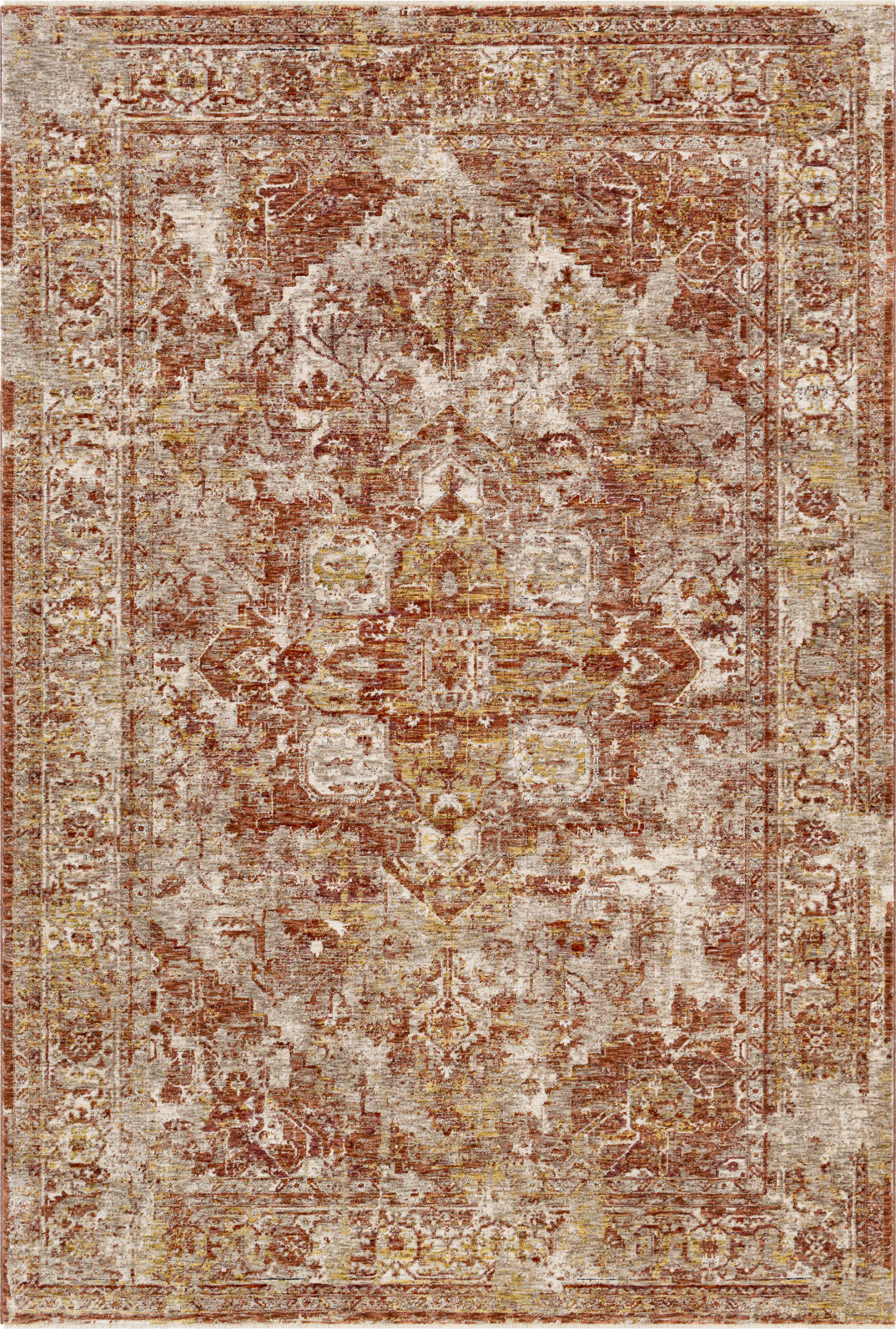 Surya Mirabel MBE-2304 Area Rug by Artistic Weavers main image