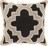 Surya Maze Modern MCO-002 Pillow by Candice Olson