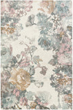 Artistic Weavers Madeline London Pink/Gold Multi Area Rug main image