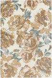 Artistic Weavers Madeline Bella Gold/Mustard Area Rug main image