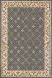 Artistic Weavers Madeline Alexis Charcoal/Tan Area Rug main image