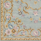 Artistic Weavers Madeline Eleanor Mint/Tan Area Rug Swatch