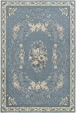 Artistic Weavers Madeline Gianna Denim Blue/Light Blue Area Rug main image