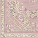 Artistic Weavers Madeline Gianna Light Pink/Mauve Area Rug Swatch
