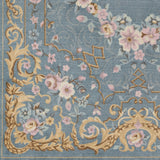 Artistic Weavers Madeline Melanie Blue Multi Area Rug Swatch
