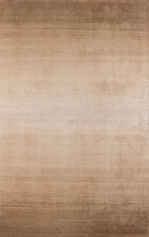 Momeni Metro MT-12 Light Brown Area Rug main image