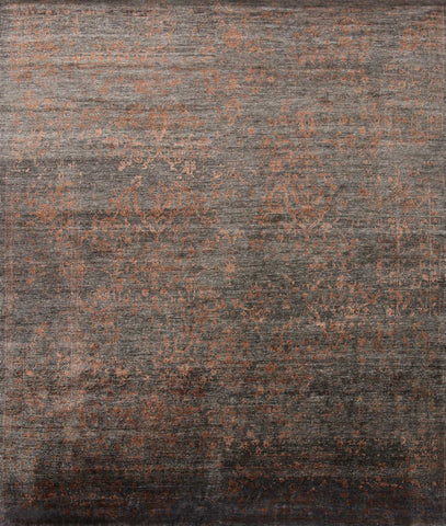 Loloi Mirage MK-04 Charcoal/Copper Area Rug