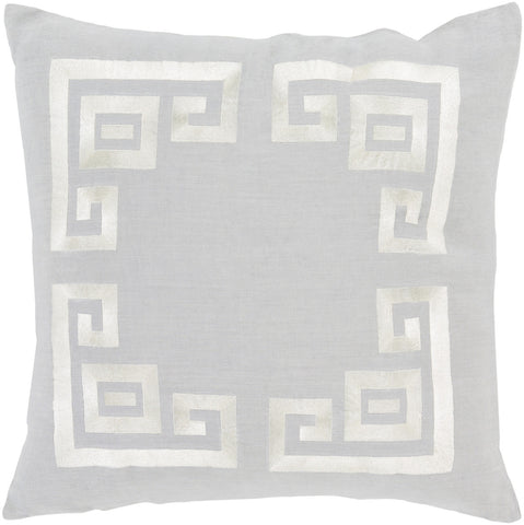 Surya Milo MLO001 Pillow by GlucksteinHome