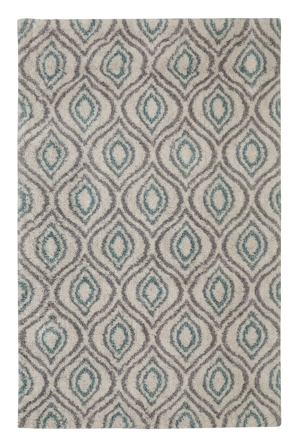 Mohawk Home Laguna Ogee Waters Green Area Rug ? Incredible Rugs and Decor