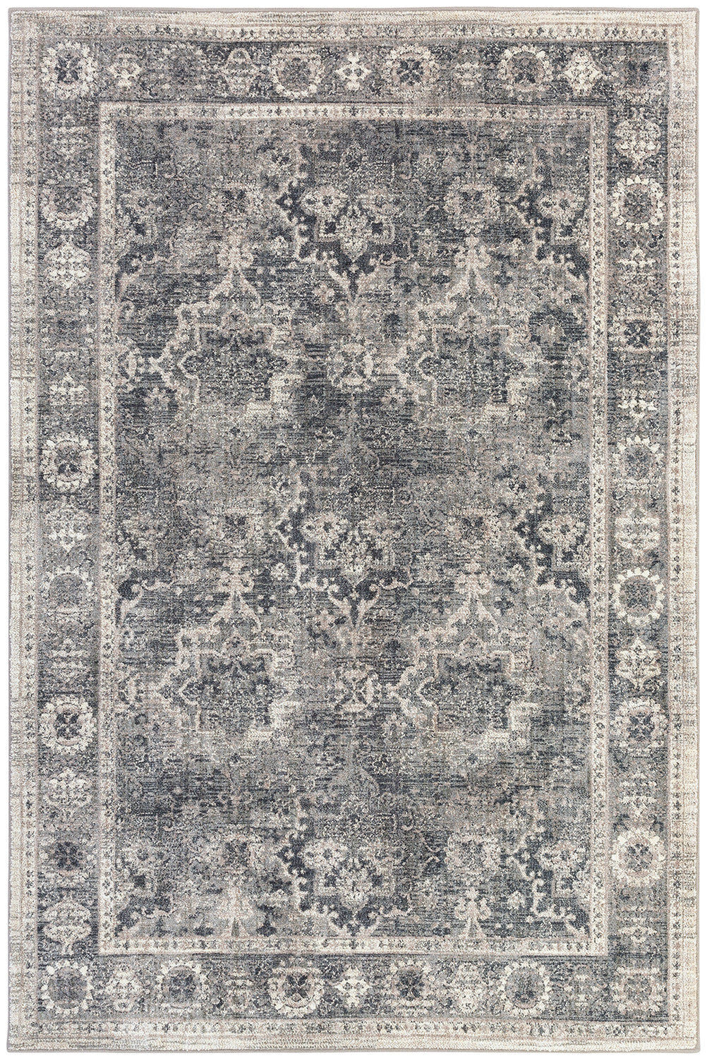 Mohawk Home Studio Fair Point Sea Area Rug main image