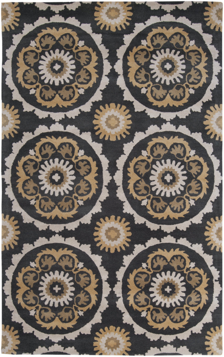 Surya Mosaic MOS-1063 Area Rug by B Smith main image