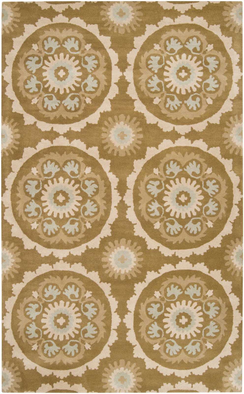 Surya Mosaic MOS-1069 Area Rug by B Smith