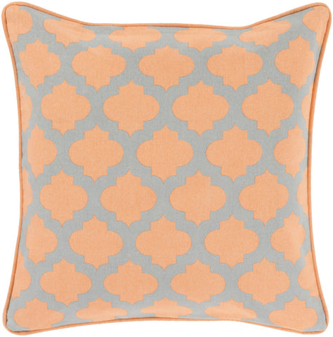 Surya Moroccan Printed Lattice