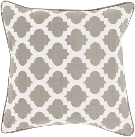 Surya Moroccan Printed Lattice MPL-008 Pillow