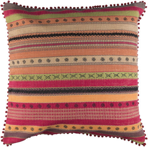 Surya Marrakech MR003 Pillow