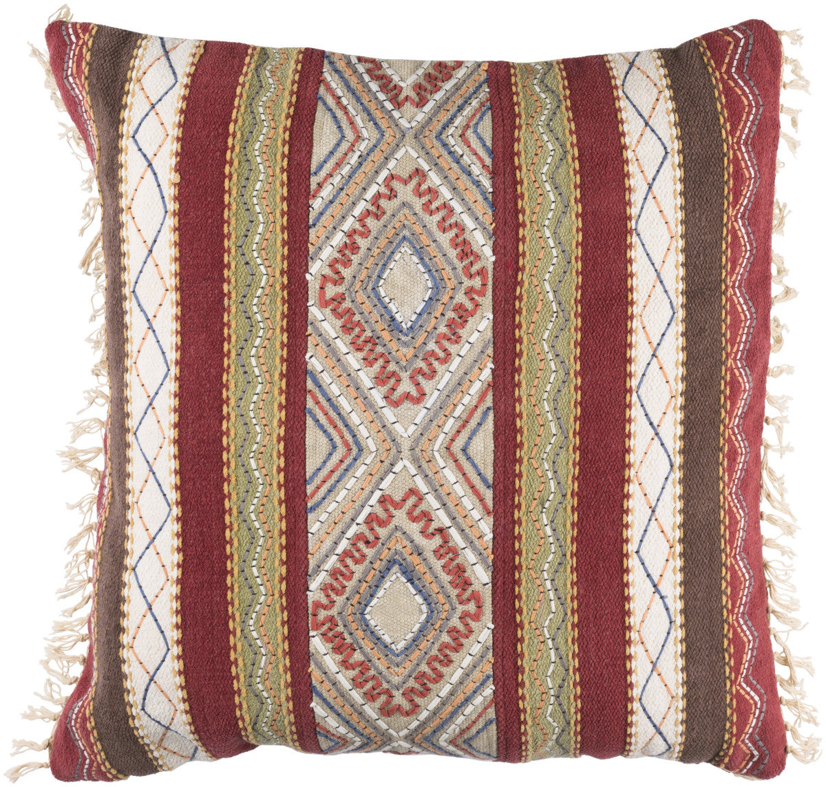 Surya Marrakech MR004 Pillow