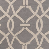 Artistic Weavers Marigold Serena Gray/Ivory Area Rug Swatch
