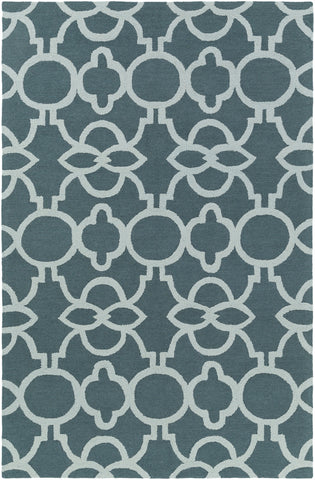 Artistic Weavers Marigold Arabella Teal/Mint Area Rug main image