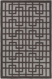 Artistic Weavers Marigold Lawson Onyx Black/Gray Area Rug main image