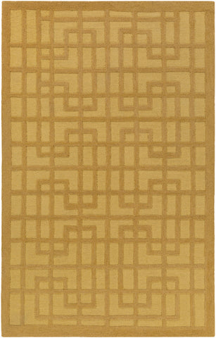 Artistic Weavers Marigold Lawson Gold/Straw Area Rug main image