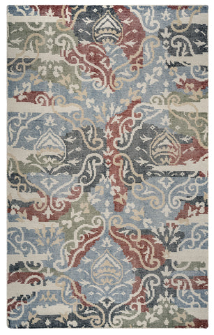 Rizzy Maison MS8668 Multi Area Rug