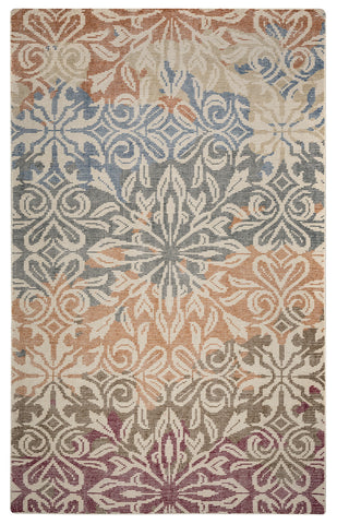 Rizzy Maison MS8670 Multi Area Rug main image