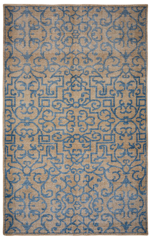 Rizzy Maison MS8674 Natural Area Rug