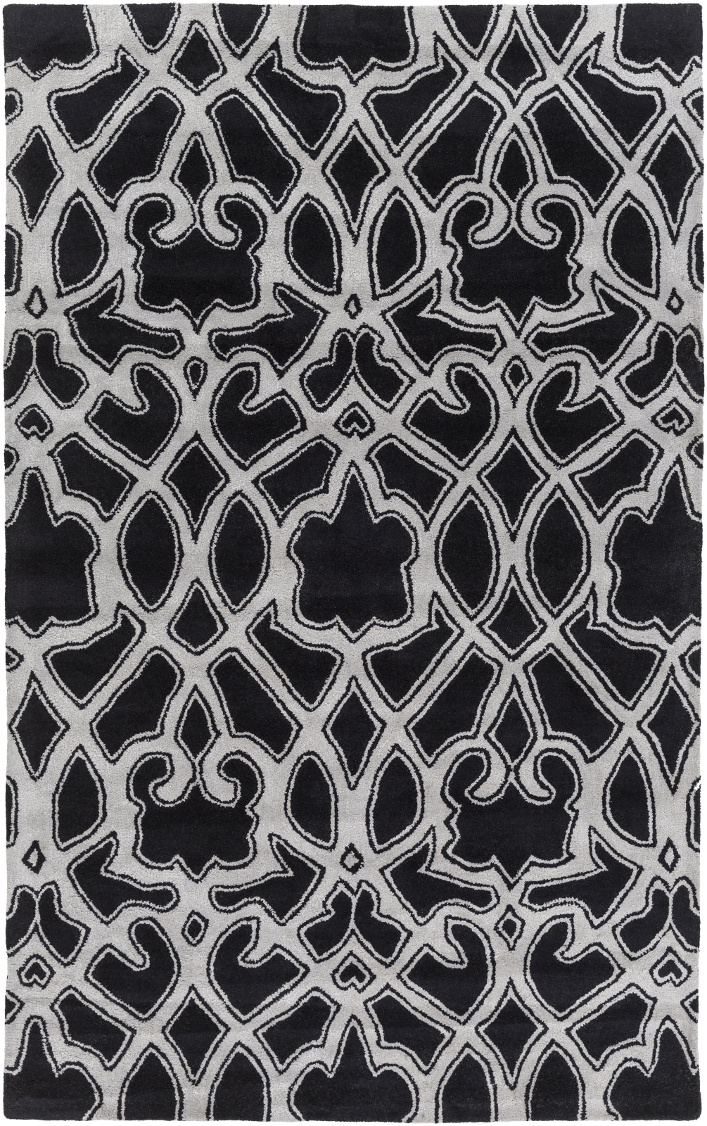 Surya Mount Perry MTP-1032 Area Rug by Florence Broadhurst main image