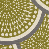 Artistic Weavers Myrtle Barcelona Lime Green/Ivory Area Rug Swatch