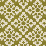 Artistic Weavers Myrtle Nice Lime Green/Ivory Area Rug Swatch