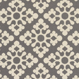 Artistic Weavers Myrtle Nice Gray/Ivory Area Rug Swatch