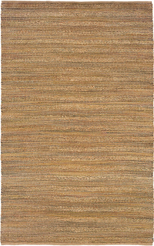 LR Resources Natural Fiber 3302 Beige Area Rug main image