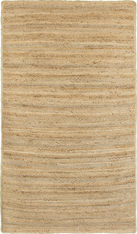 LR Resources Natural Jute 50136 Area Rug main image