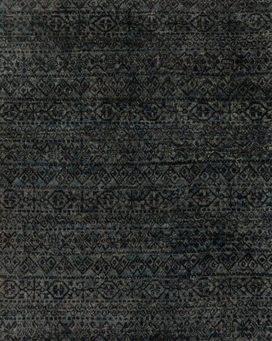 Loloi Nomad NM-05 Midnight Area Rug main image