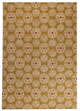 MAT Milano Normandie Gold Area Rug main image