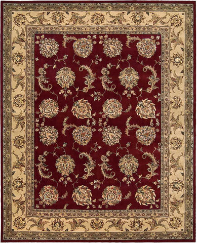 Nourison 2000 2022 Lacquer Hand Tufted Area Rug