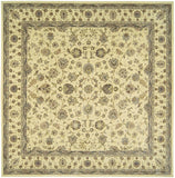 Nourison 2000 2023 Ivory Hand Tufted Area Rug