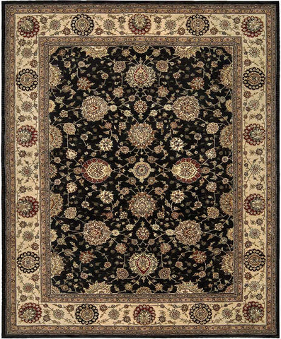 Nourison 2000 2204 Midnight Hand Tufted Area Rug