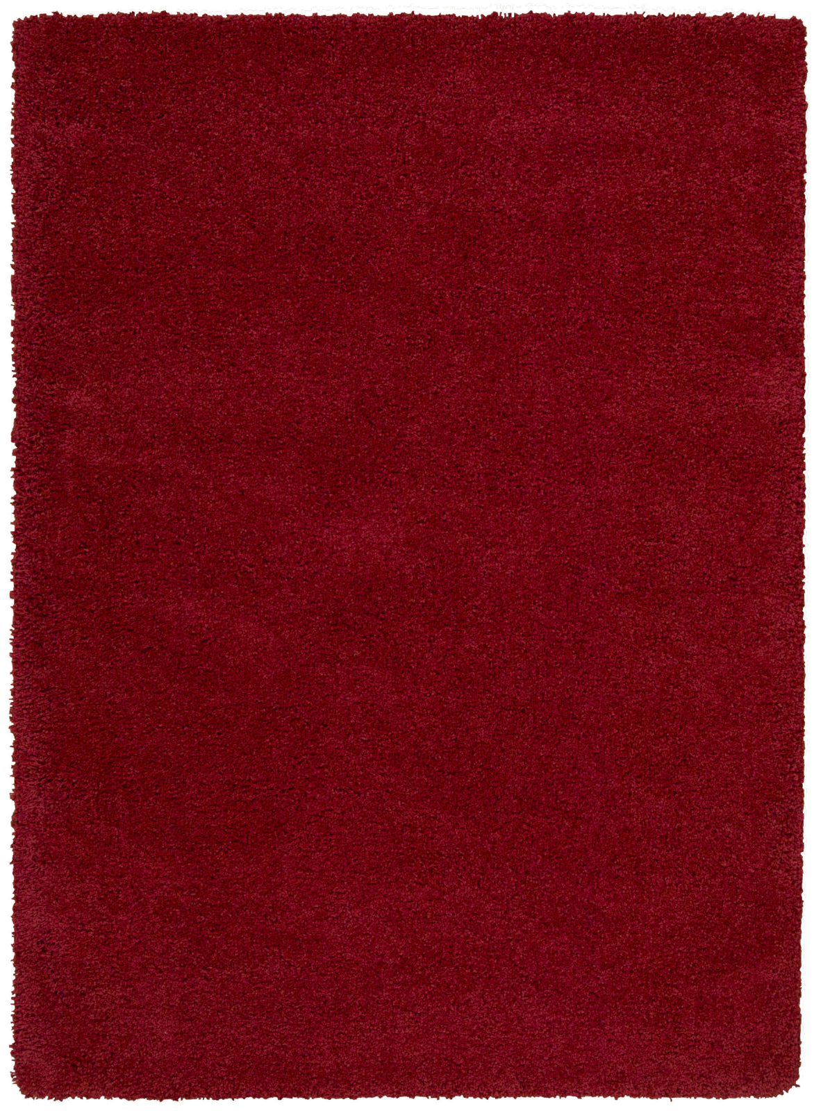 Nourison Amore AMOR1 Red Area Rug main image
