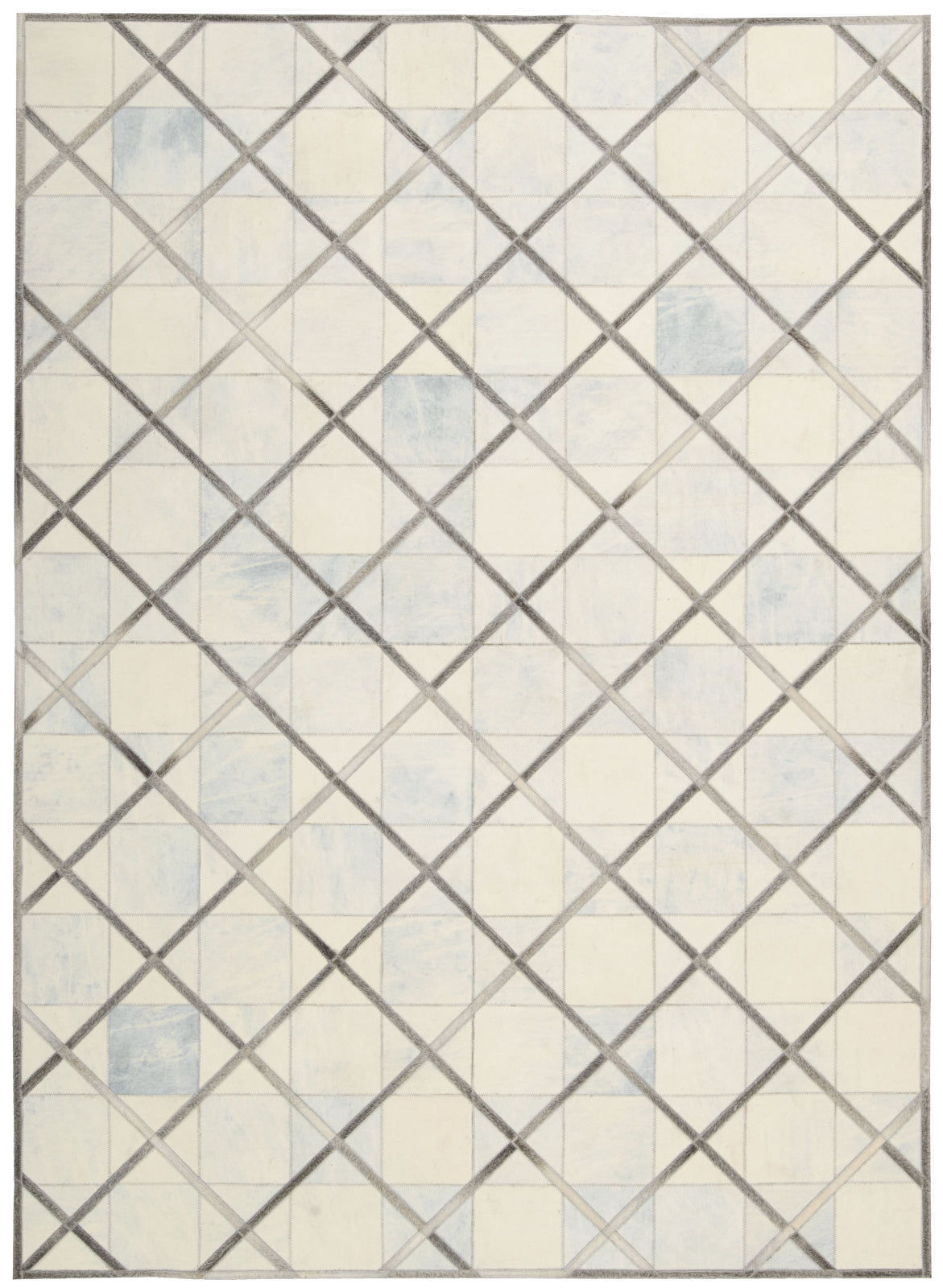 Nourison Cooper COP01 Cloud Area Rug by Barclay Butera main image