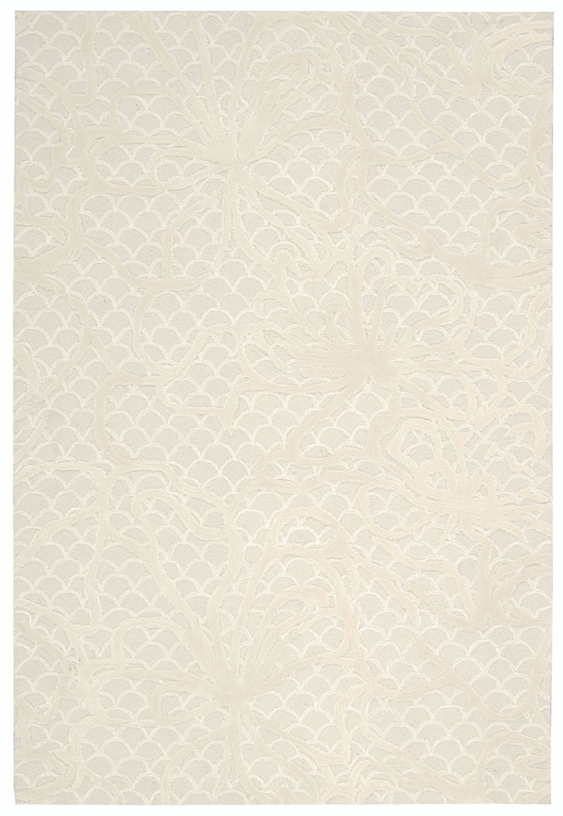 Nourison Escalade ESC12 Spa Area Rug main image