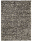Nourison Fantasia FAN1 Grey Hand Woven Area Rug