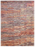 Nourison Gemstone GEM01 Fire Opal Hand Tufted Area Rug